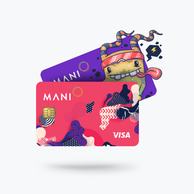 Branding Mani