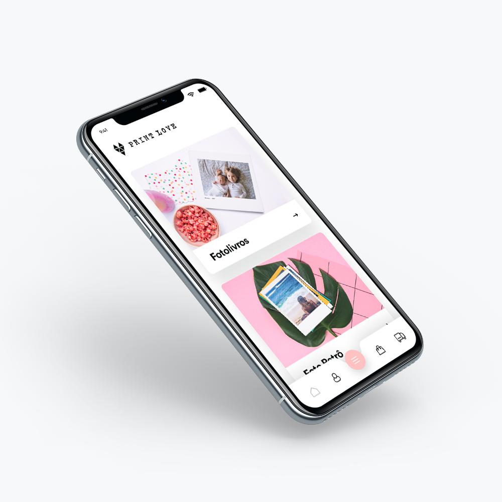 App Print Love