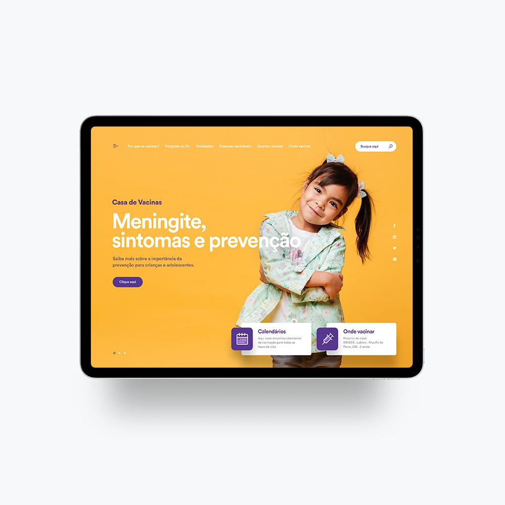 Site Casa de Vacinas, GSK
